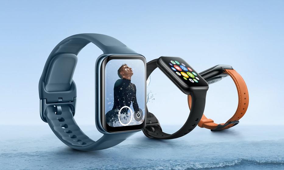 Oppo Watch 2 - Presentaciones