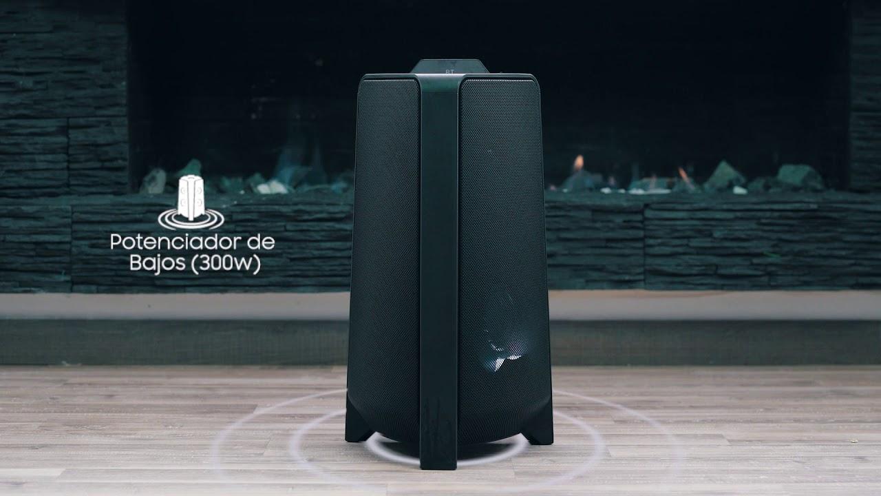 Samsung Giga Party MX-T40