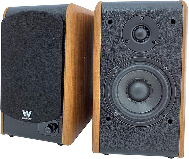 Woxter DL-610 - Diseño
