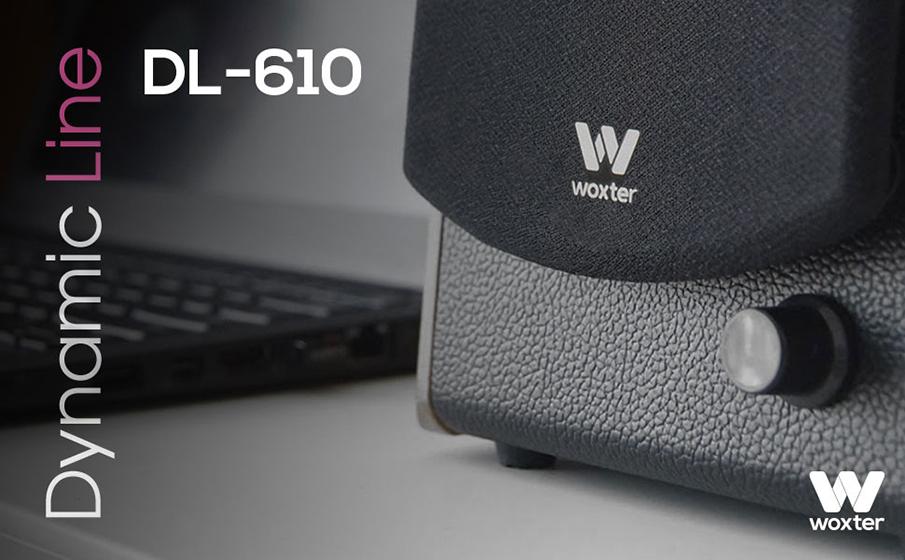 Woxter Dynamic Line DL-610