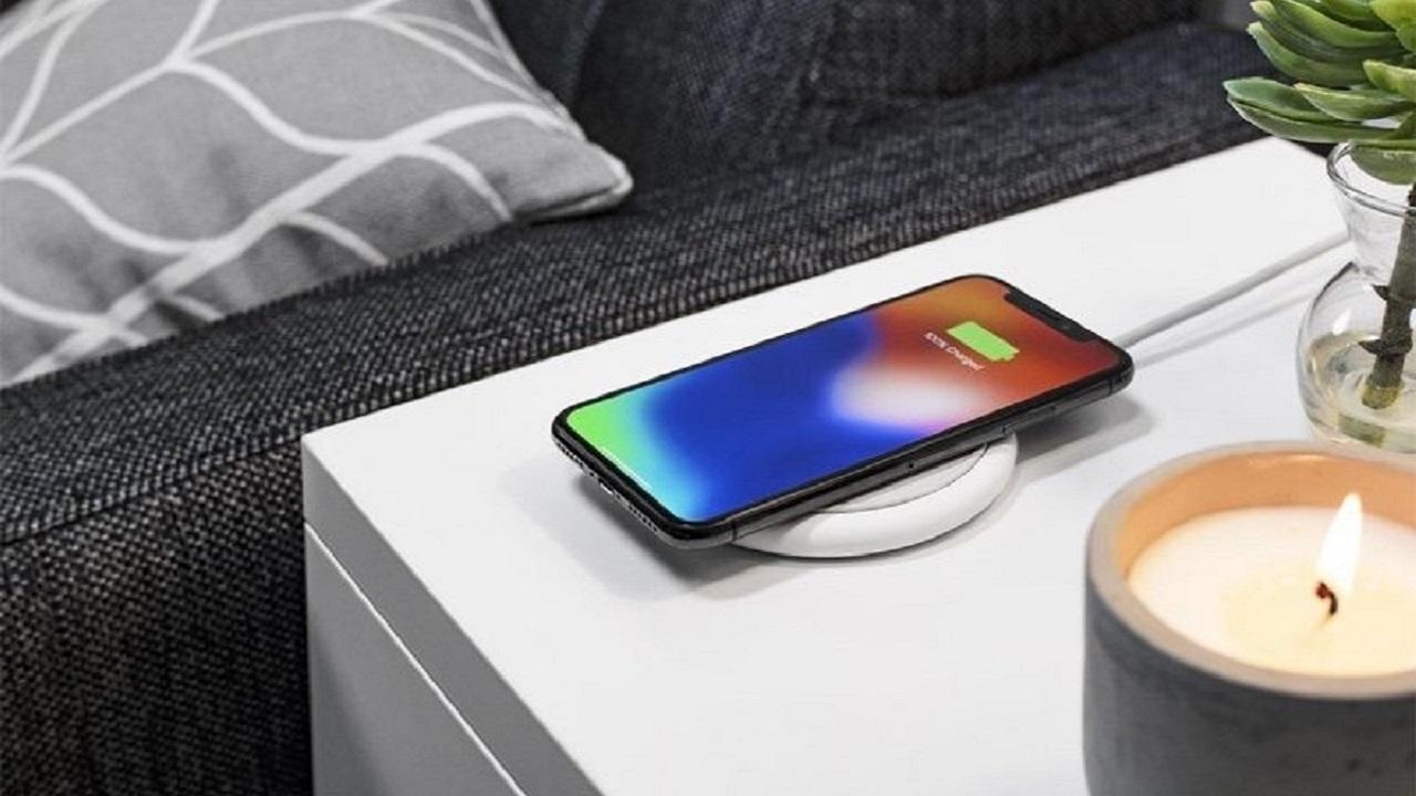 carga inversa del iphone 13