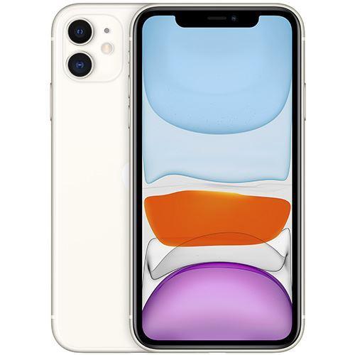 iPhone 11 64GB Blanco New