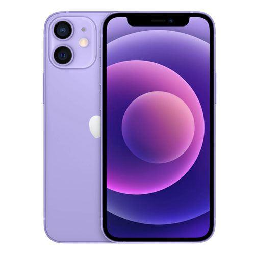 iPhone 12 Mini 64GB Purple