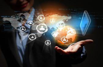 tecnología digital economía