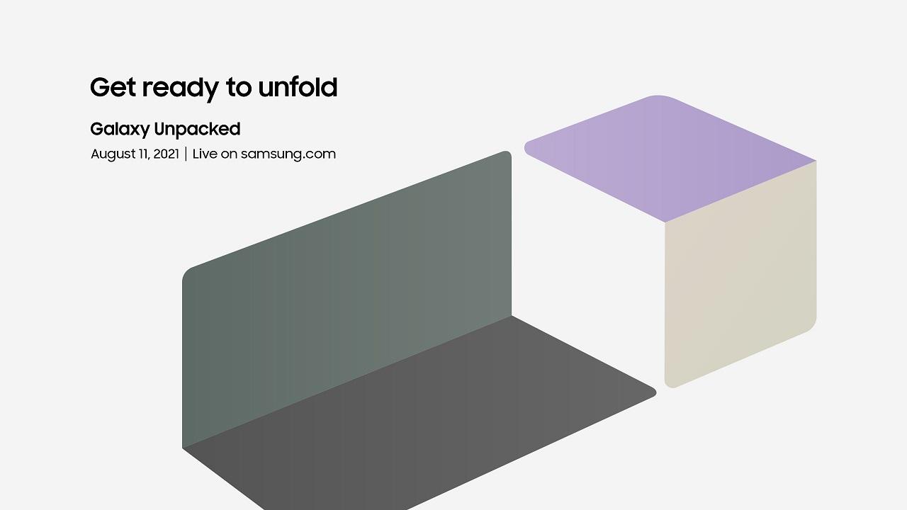 unpacked de samsung 2021