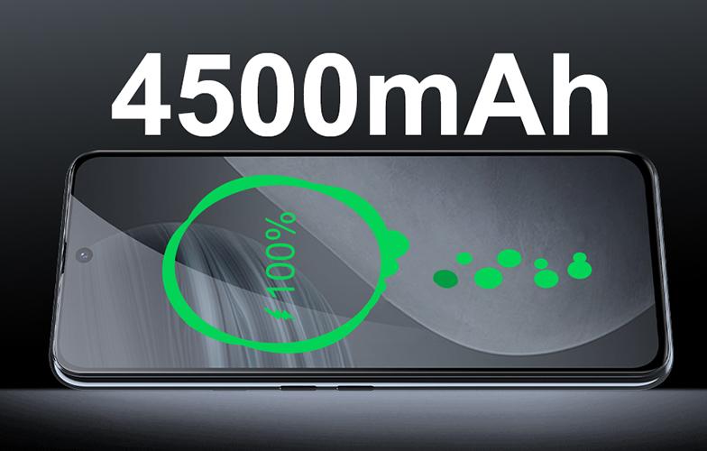 Batería de 4500mAh