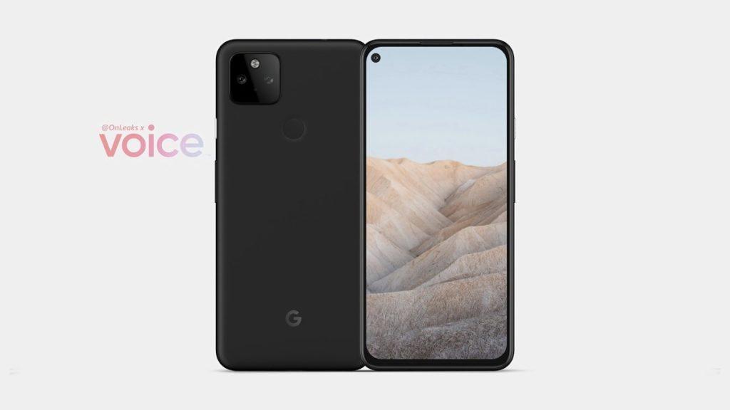 El Google Pixel 5A llegará en agosto con estas características