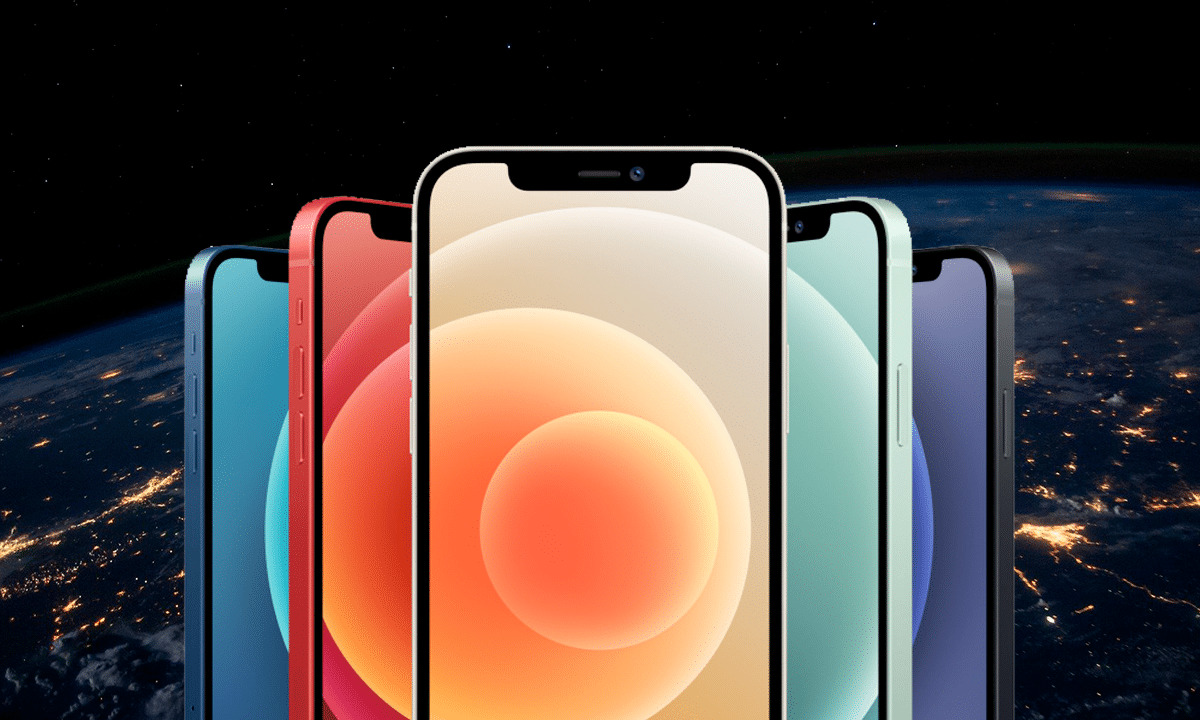 El iPhone 13 sería capaz de hacer llamadas satelitales