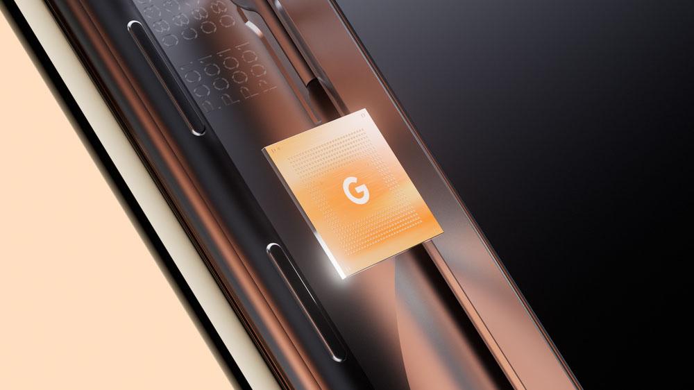 Google Tensor, el SoC que lo cambiará todo