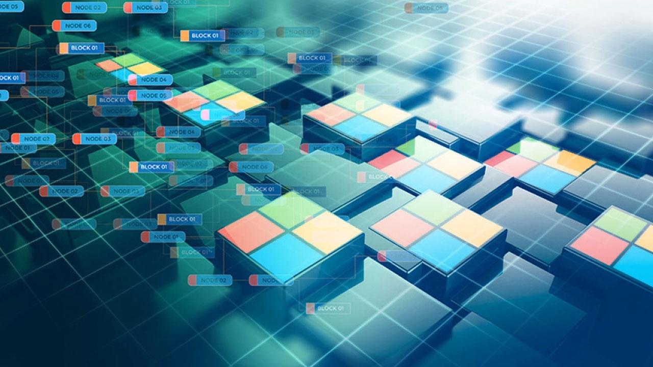 Microsoft Agnus, tecnología blockchain aplicada para combatir la piratería