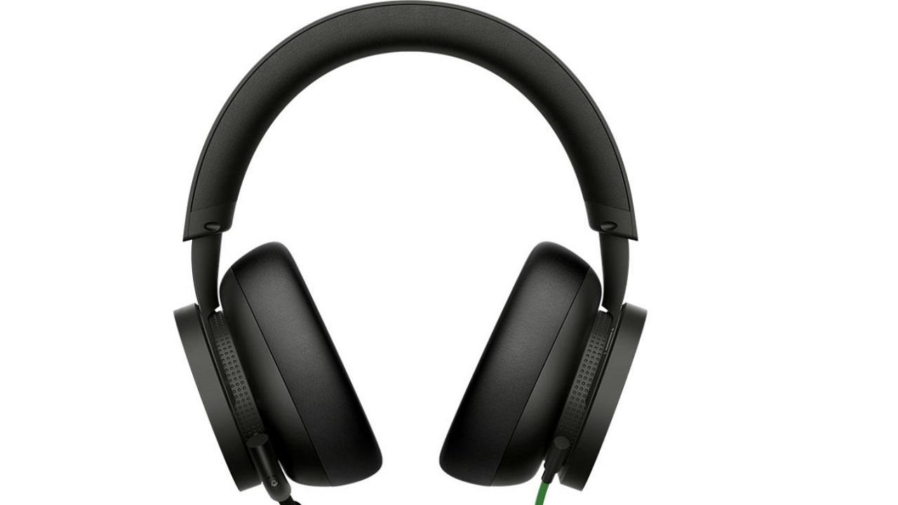 Microsoft Xbox Stereo Headset