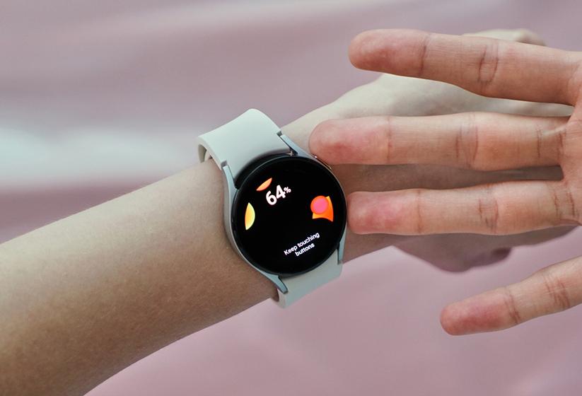 Samsung Galaxy Watch4 - Funciones