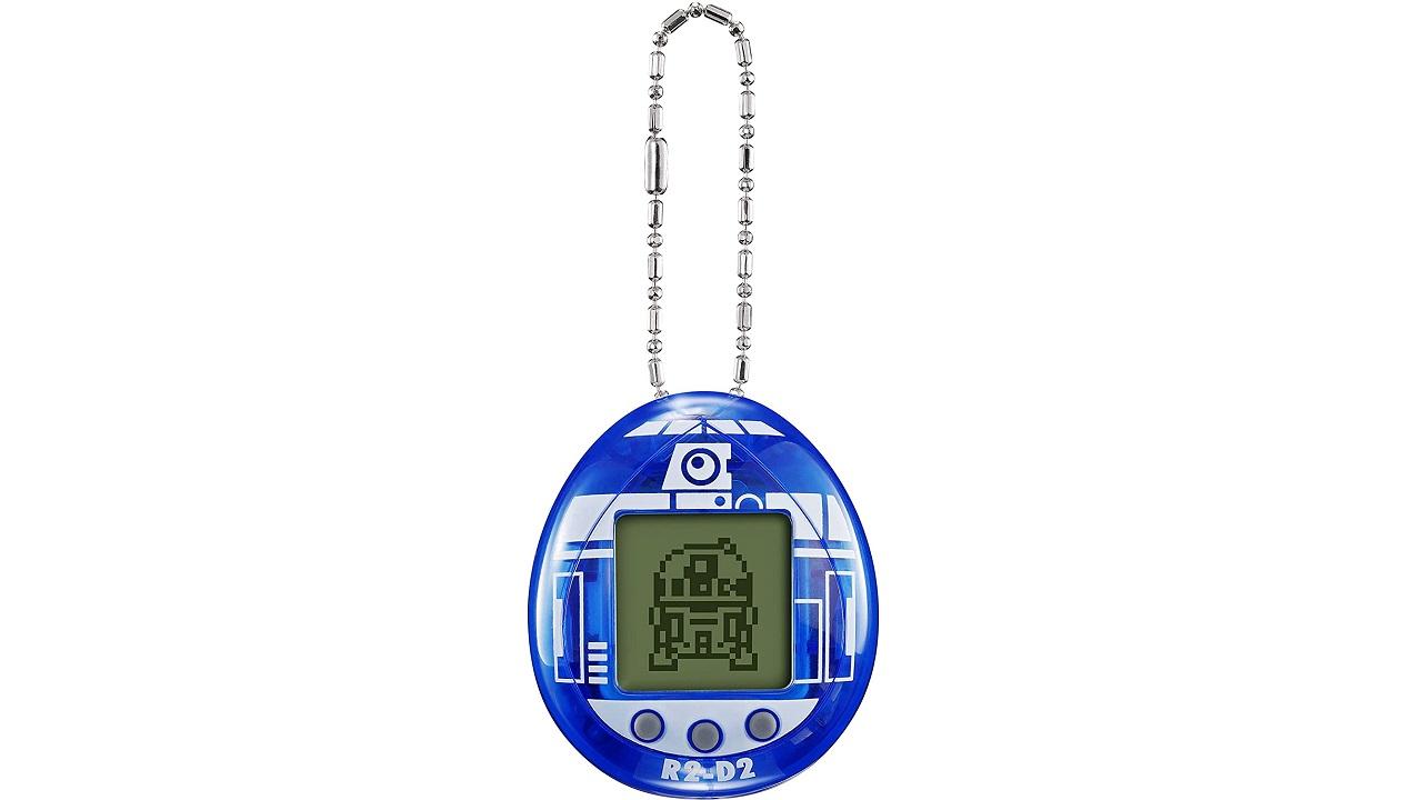 Tamagotchi de R2-D2
