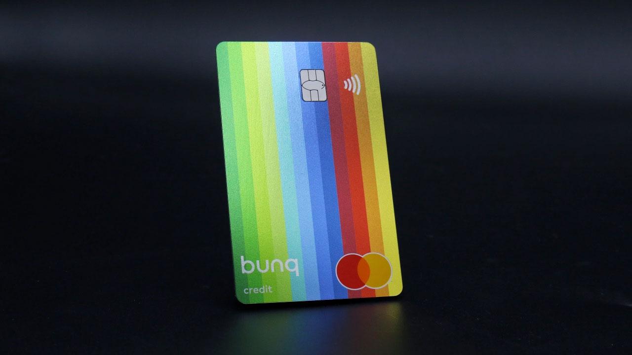 Bunq, el neobanco lanza su IBAN en España junto a nuevas funciones