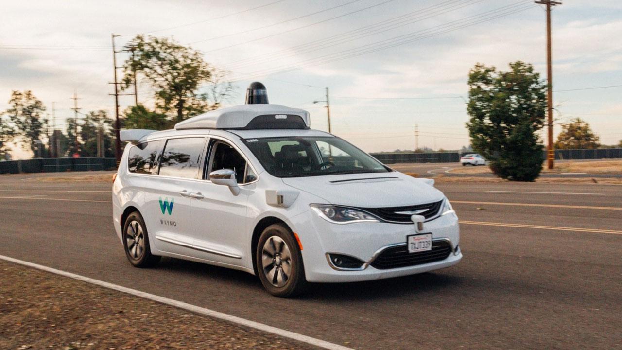 California exigirá cero emisiones en sus vehículos autónomos para 2030