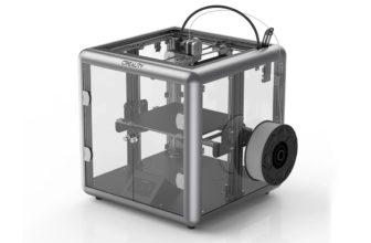 Creality Sermoon D1, una impresora 3D industrial al alcance de todos
