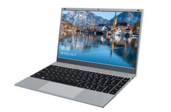 KUU XBOOK, un portátil bastante bueno dentro de su respectiva gama