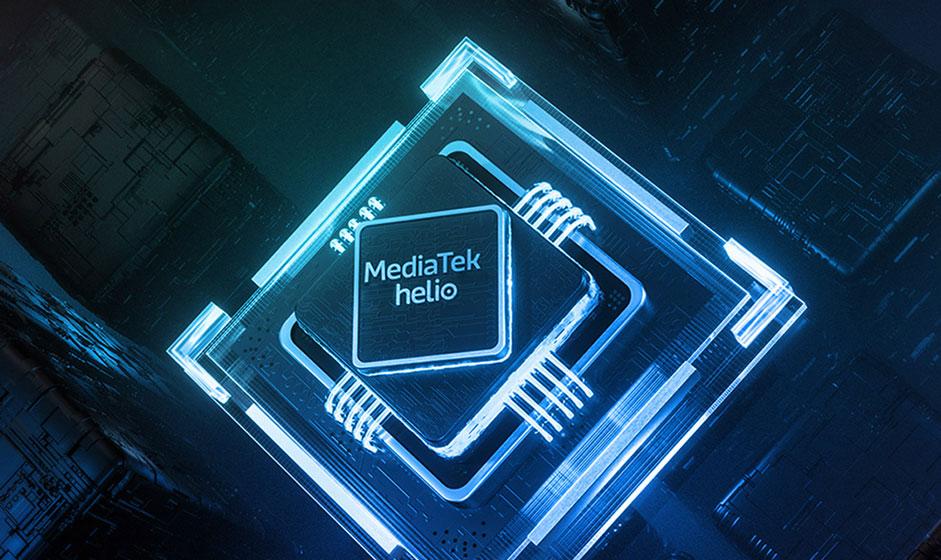 Mediatek Helio MT8788