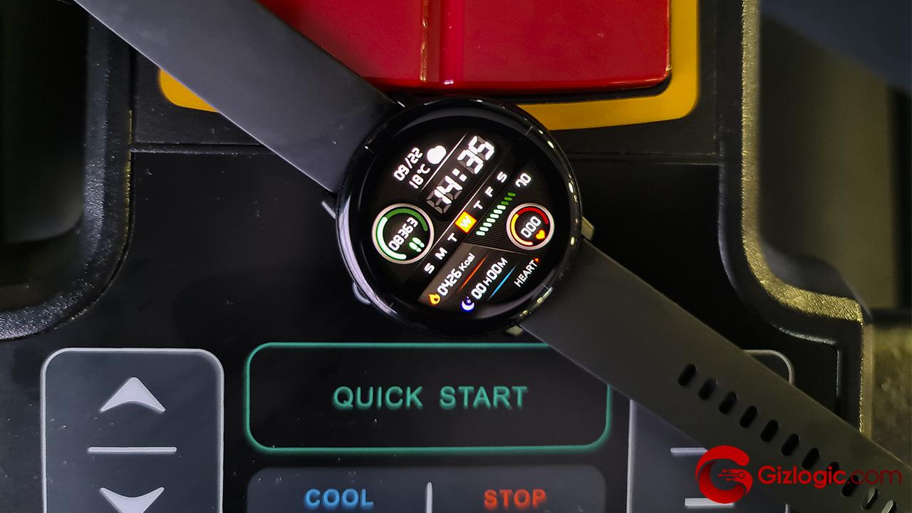 Mibro Lite, análisis de este reloj deportivo barato con pantalla AMOLED