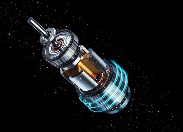 Motores de engranajes sin escobillas de alta velocidad 750W