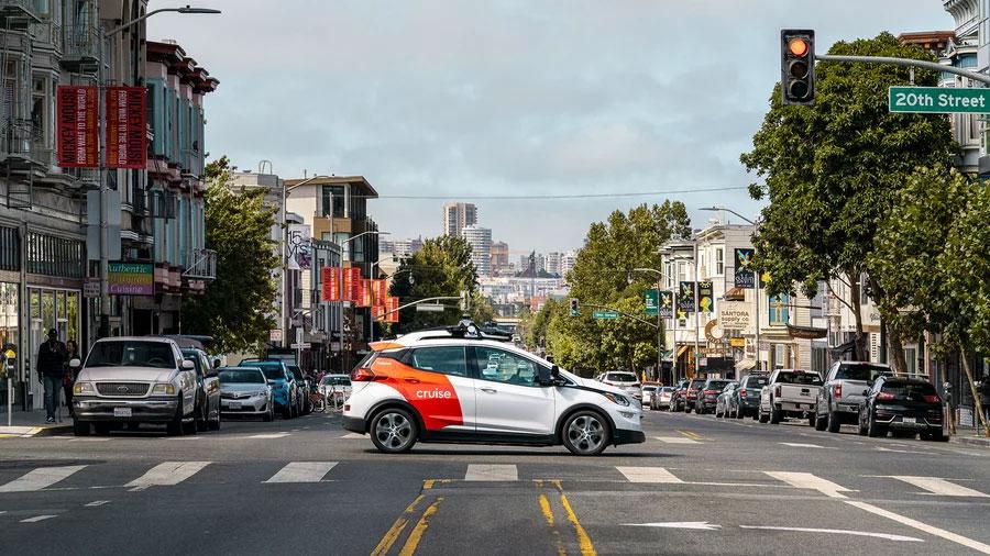 Muchas leyes para muchos vehículos autónomos