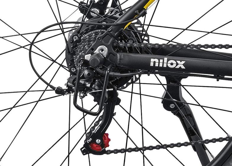 Nilox X6 - Motor de 250W