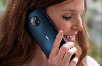 Nokia G50, así es el móvil 5G más asequible de la compañía