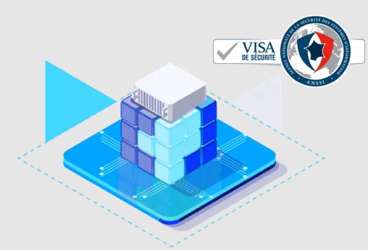 OVHcloud - visado de seguridad SecNumCloud