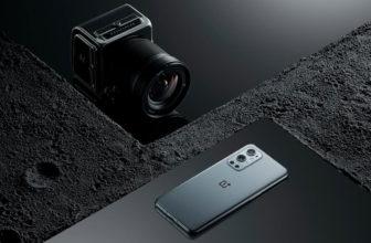 OnePlus añade el modo XPan a las cámaras de la serie OnePlus 9