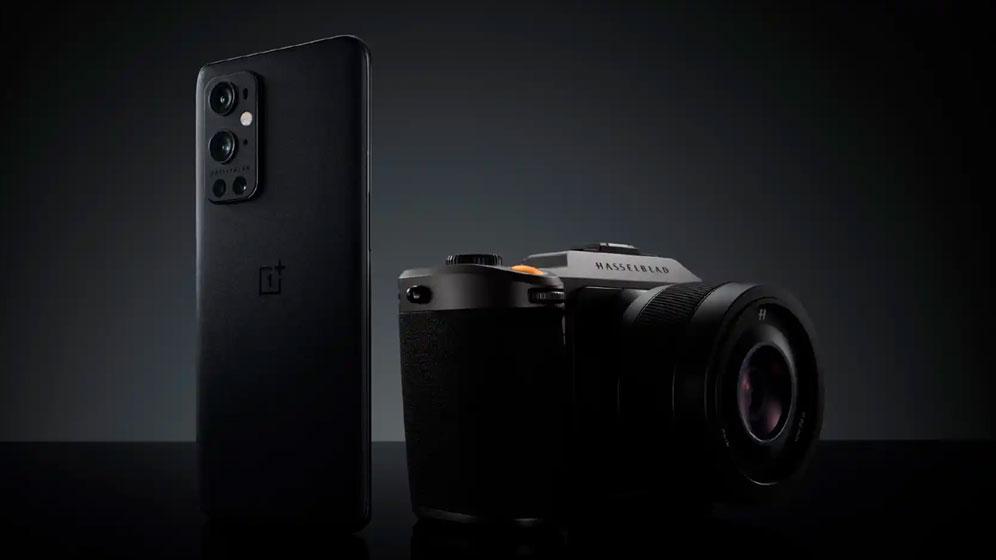 OnePlus con Hasselblad Xpan