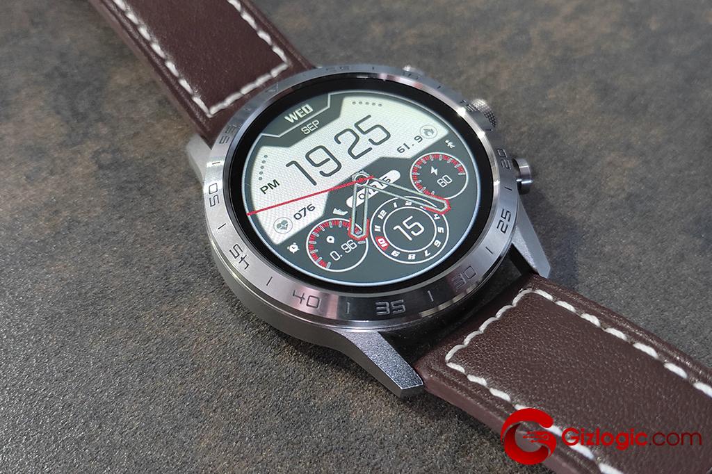Smartwatch KK70