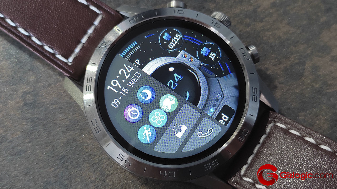 Smartwatch KK70, smartwatch económico con llamadas desde el reloj