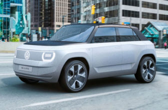 Volkswagen ID.Life - Destacada