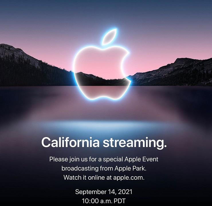 14 de septiembre iphone 13