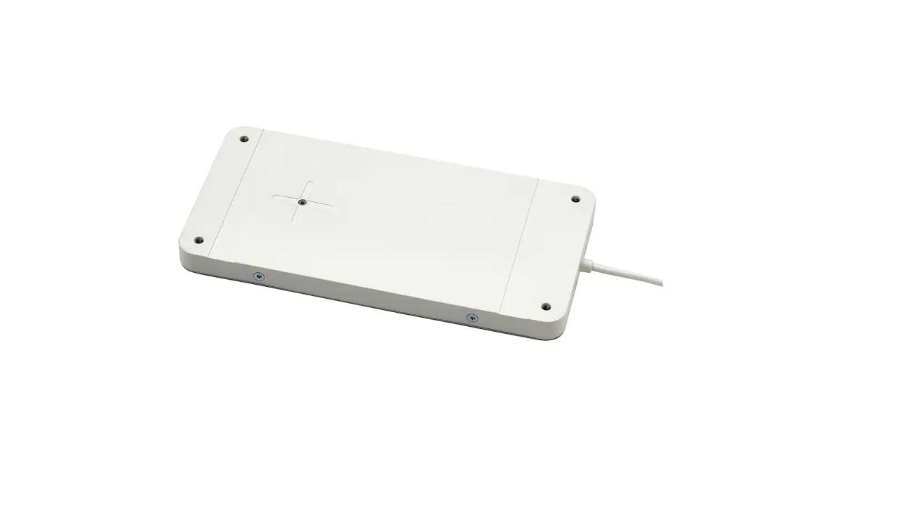 cargador inalámbrico de Ikea 2