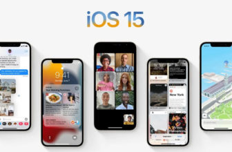iOS 15, iPadOS 15 y WatchOS 8 finalmente están disponibles