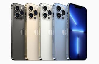 iPhone 13 Pro y iPhone 13 Pro Max, porque Apple siempre puede dar más
