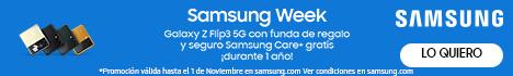 Ofertas Samsung