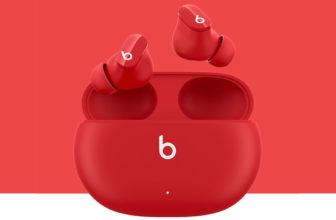 Beats Studio Buds - Destacada