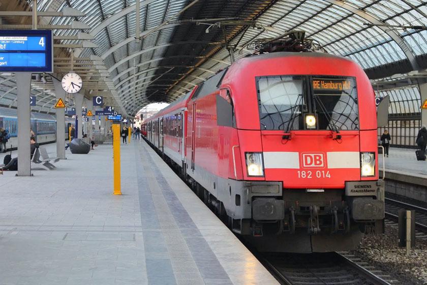Deutsche Bahn y Siemens anuncian el primer tren automatizado
