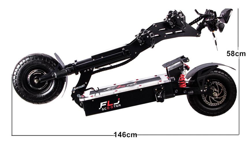 FLJ SK2 - Plegado