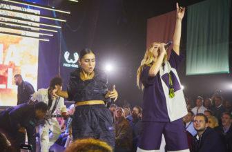 Fresh 'n Rebel presenta al Soul y los Twins 3 junto a Davina Michelle