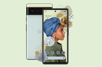 Google Pixel 6 y Pixel 6 Pro - Destacada