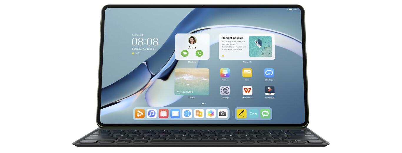 Huawei MatePad Pro de 12,6 pulgadas - Teclado magnético
