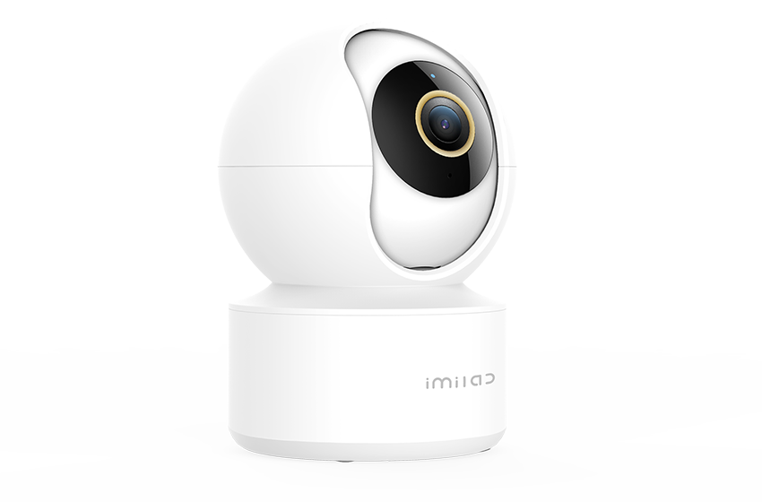 IMILAB C21 Home Security Camera - Diseño