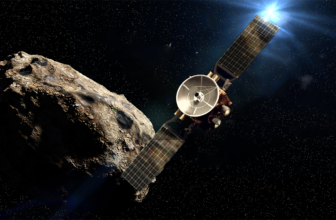 Los Emiratos Árabes anuncian misión interplanetaria a Marte y Júpiter