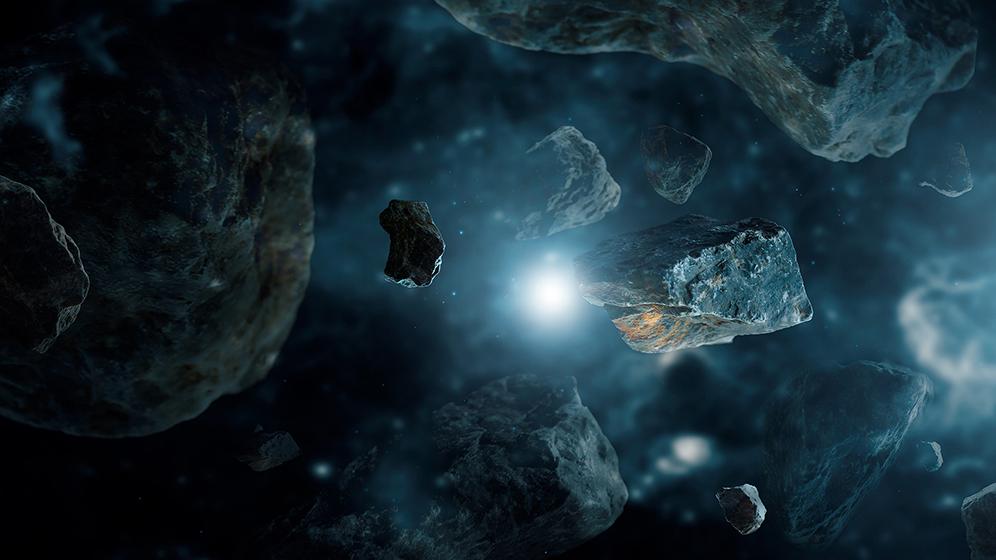 Misión Emiratos al Cinturón de asteroides de Marte y Júpiter