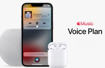 Nuevo plan Apple Music Voice, una experiencia personalizada