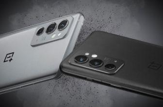 OnePlus 9RT, un nuevo flagship de OnePlus pisa el terreno