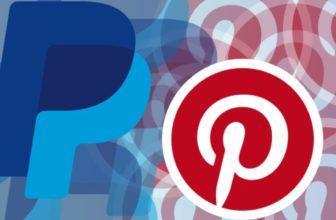 Paypal Pinterest